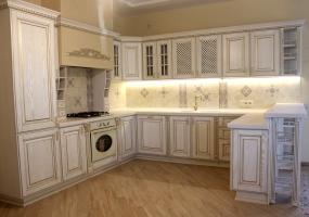 Кухня «Соната Голд