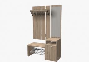 мебель в прихожую в Ижевске