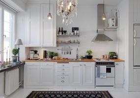 Кухня Скандинавская